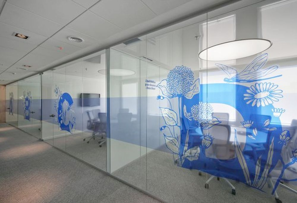 transparent glass printing in chennai