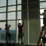 cool glass uv protection films chennai