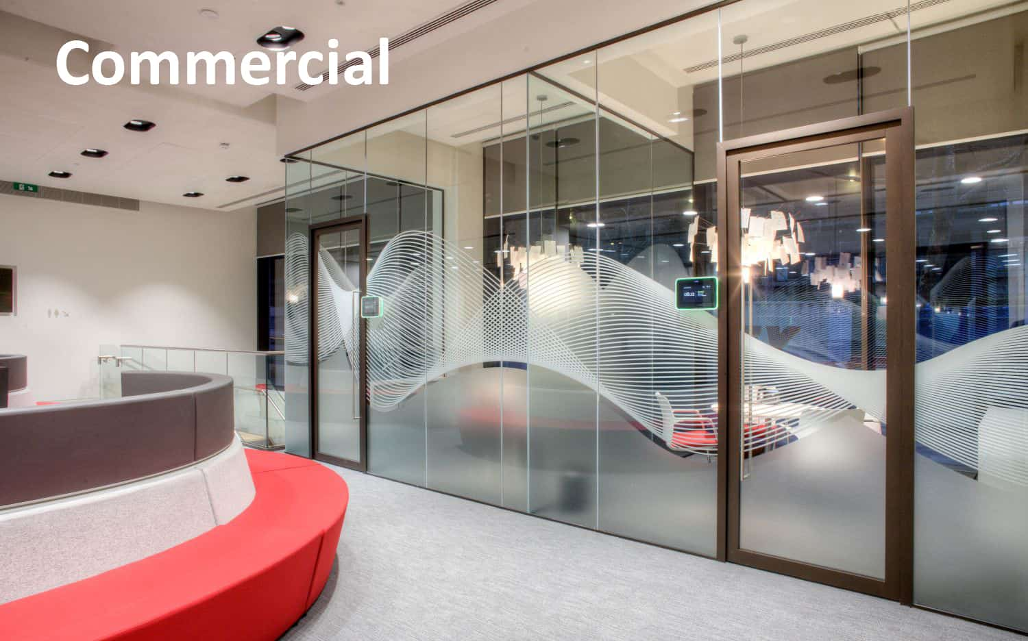 commercial glass film in chennai