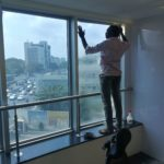 Heat control and Uv resistant glass film in chennai