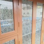Designed Glass frosted film
