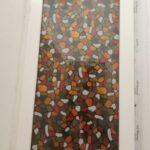 Self adhesive window sticker