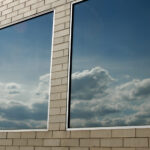 Reflective glass sun protective film in chennai
